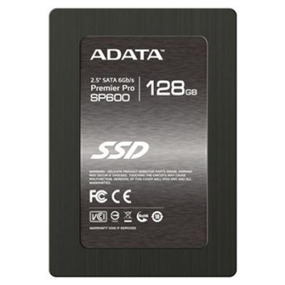 SSD-диск ADATA Premier Pro SP600 128GB ASP600S3-128GM-C