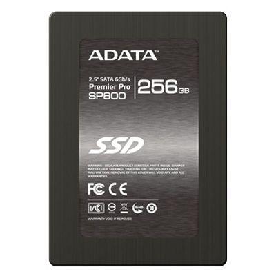 ������������� ���������� ADATA Premier Pro SP600 256GB ASP600S3-256GM-C
