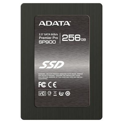 ������������� ���������� ADATA Premier Pro SP900 256GB ASP900S3-256GM-C