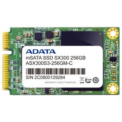 ������������� ���������� ADATA XPG SX300 256GB ASX300S3-256GM-C