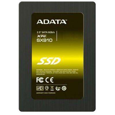 ������������� ���������� ADATA XPG SX910 256GB ASX910S3-256GM-C
