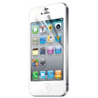 Защитная пленка Vipo для iPhone 4S (прозрачная)