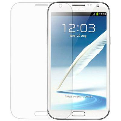 Защитная пленка Vipo для Galaxy Note II (прозрачная)