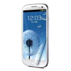 Защитная пленка Vipo для Galaxy S III ultra-thin (матовая)