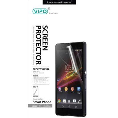 Защитная пленка Vipo для Sony Xperia Z (прозрачная)