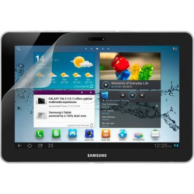 "Защитная пленка Vipo для Galaxy Tab II 10""(прозрачная) GALTAB210CL"