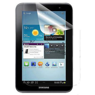 "Защитная пленка Vipo для Galaxy Tab II 7""(матовая) GALTAB27MT"