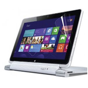 Защитная пленка Vipo для Acer Iconia Tab W511 (матовая)