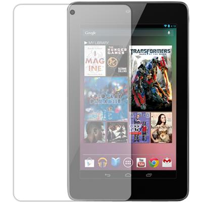 Защитная пленка Vipo для Asus Nexus 7 (прозрачная)