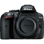 ���������� ����������� Nikon D5300 Body Black [VBA370AE]