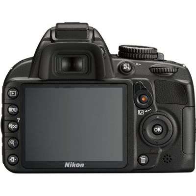 ���������� ����������� Nikon D3100 kit 18-140 vr [VBA280KR21]