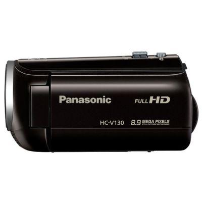 ����������� Panasonic HC-V130 Black HC-V130EE-K