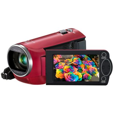 Видеокамера Panasonic HC-V130 Red HC-V130EE-R