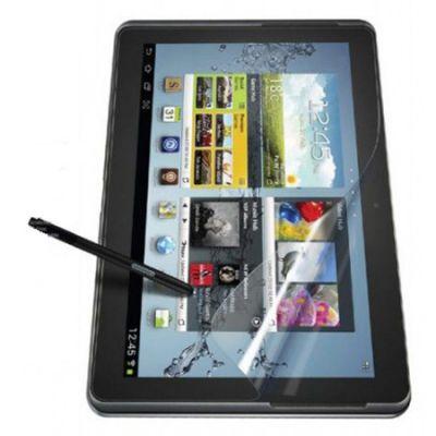 """Защитная пленка Vipo для Galaxy Tab II 10"""" (прозрачная) 3 штуки"""