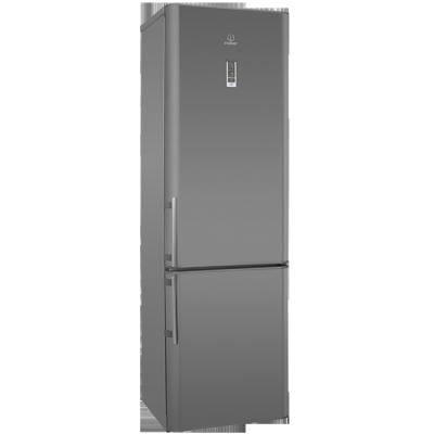 Холодильник Indesit BIA 20 NF X D H