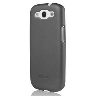 Incipio клип-кейс для Galaxy S III Feather Iridescent Grey SA-299