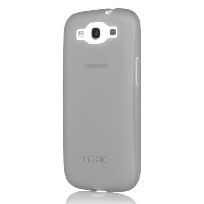 Incipio клип-кейс для Galaxy S III NGP Translucent Mercury SA-294