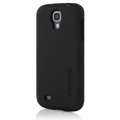 Incipio клип-кейс для Galaxy S 4 DualPro Black SA-375