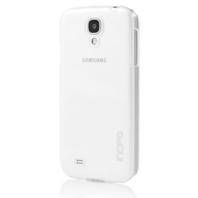 Incipio клип-кейс для Galaxy S 4 Feather Clear SA-384