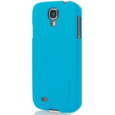 Incipio клип-кейс для Galaxy S 4 Feather Blue SA-372