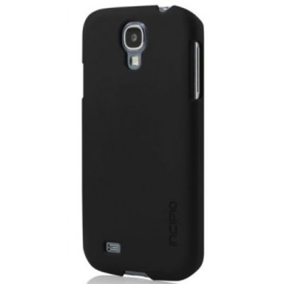 Incipio клип-кейс для Galaxy S 4 Feather Obsidian Black SA-370