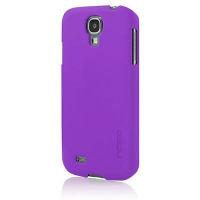 Incipio клип-кейс для Galaxy S 4 Feather Royal Purple SA-374