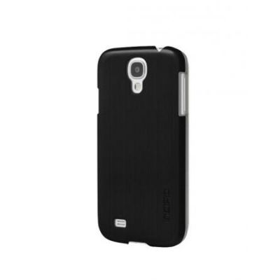 Incipio клип-кейс для Galaxy S 4 Feather Shine Obsidian Black SA-383