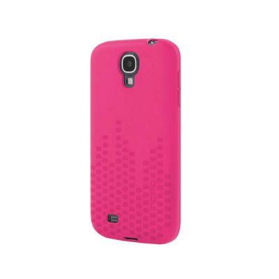 Incipio ����-���� ��� Galaxy S 4 Frequency Cherry Blossom Pink SA-368