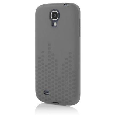 Incipio клип-кейс для Galaxy S 4 Frequency Translucent Mercury SA-369