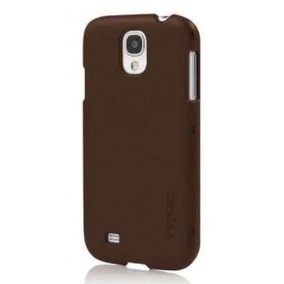 Incipio клип-кейс для Galaxy S 4 Watson Wallet Case Brown SA-395