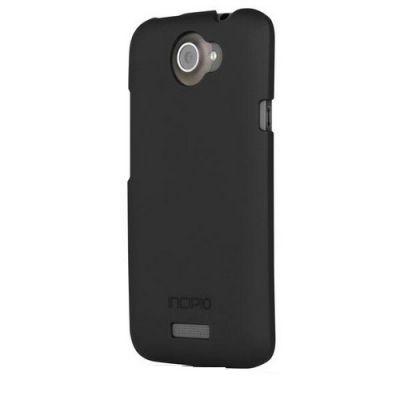 Incipio клип-кейс для HTC One X Feather Black HT-279