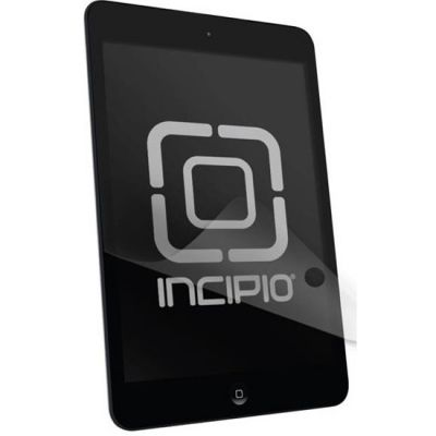 Защитная пленка Incipio для iPad mini (прозрачная) 2 штуки CL-486