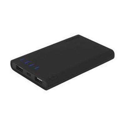 Аккумулятор Incipio для смартфонов и планшетов offGRID 6000 mAh 2.1A+1A Black IP-681