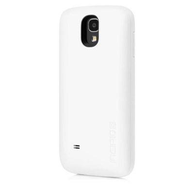 Incipio Чехол-аккумулятор для Galaxy S 4 OffGrid White 3100 mAh SA-095