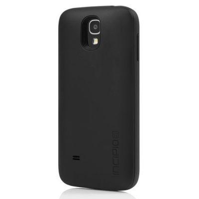 Incipio Чехол-аккумулятор для Galaxy S 4 OffGrid Black 3100 mAh SA-094