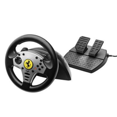Thrustmaster Challenge Racing Wheel [PC / PS3] (4160525)