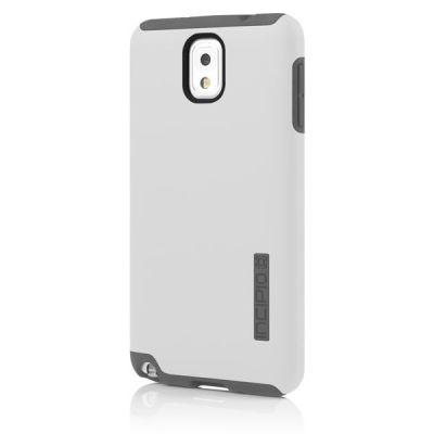Incipio клип-кейс для Galaxy Note 3 DualPro White SA-486-WHT