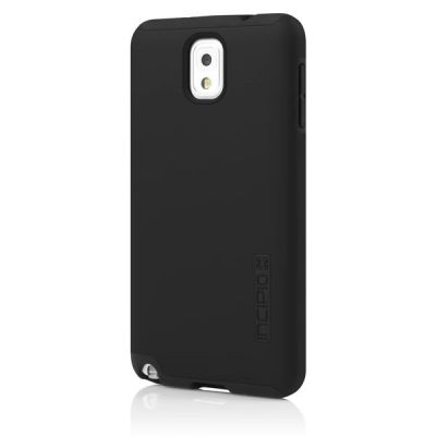 Incipio клип-кейс для Galaxy Note 3 DualPro Black SA-486-BLK