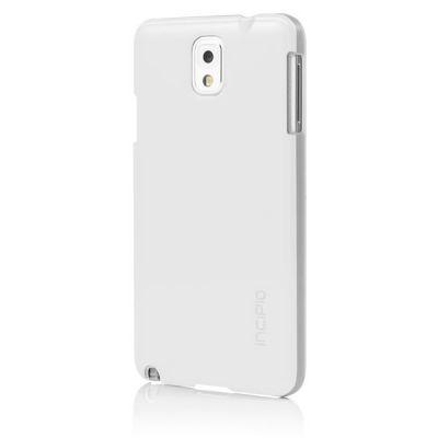 Incipio ����-���� ��� Galaxy Note 3 Feather Shine White SA-484-WHT