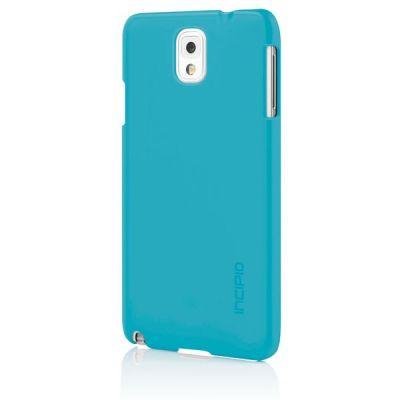 Incipio ����-���� ��� Galaxy Note 3 Feather Cyan SA-483-CYN