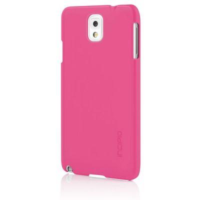 Incipio ����-���� ��� Galaxy Note 3 Feather Pink SA-483-PNK