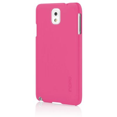 Incipio клип-кейс для Galaxy Note 3 Feather Pink SA-483-PNK