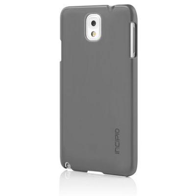 Incipio для Galaxy Note 3 Feather Grey SA-483-GRY