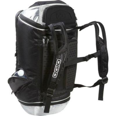 ����� OGIO Endurance 8.0 Black/Silver 112036.03