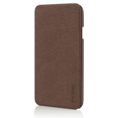 Incipio �����-������ ��� Galaxy Note 3 PlexFolio Brown SA-488-BRN