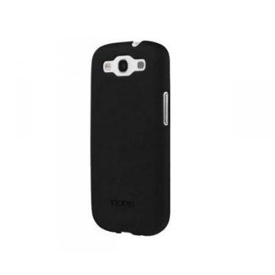Incipio клип-кейс для Galaxy S III Feather Black+ защитная пленка на экран SA-027