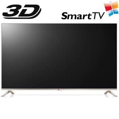 Телевизор LG 47LB677V