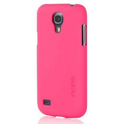 Incipio ����-���� ��� Galaxy S 4 mini Feather Cherry Blossom Pink SA-417