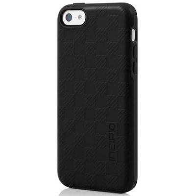 Incipio ����-���� ��� iPhone 5c Rowan ������ IPH-1137-BLK