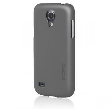 Чехол Incipio клип-кейс для Galaxy S 4 mini Feather Grey SA-418